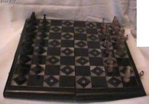 ANTIK.BYZ: антиквариат, серебро, фарфор, часы | Шахматы