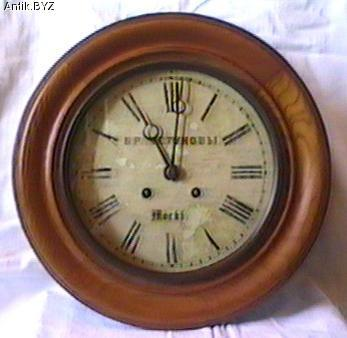 ANTIK.BYZ: антиквариат, серебро, фарфор, часы | Часы