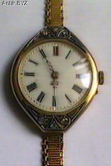 ANTIK.BYZ: антиквариат, серебро, фарфор, часы | Женские наручные часы