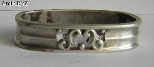 ANTIK.BYZ: антиквариат, серебро, фарфор, часы | Кольцо для салфетки