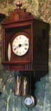 Ходики - ANTIK.BYZ: антиквариат, серебро, фарфор, часы