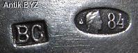 ANTIK.BYZ: антиквариат, серебро, фарфор, часы | Бокал