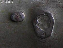 ANTIK.BYZ: антиквариат, серебро, фарфор, часы | Ваза